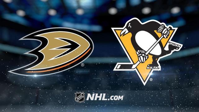 Pittsburgh Penguins at Anaheim Ducks 2/28/20 Free Pick & Prediction