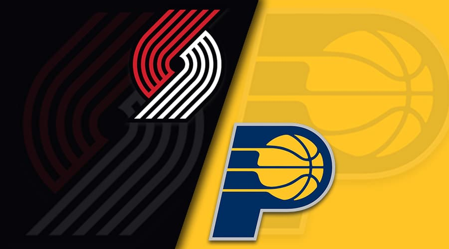 Portland Trail Blazers at Indiana Pacers 02/27/20 ATS Pick & Prediction