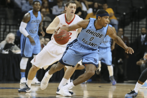 Saint Joseph's Hawks vs. Rhode Island Rams 02/15/20 ATS Pick & Prediction