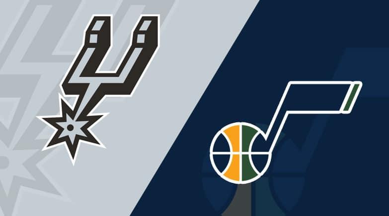 San Antonio Spurs vs. Utah Jazz 02/21/20 ATS Pick & Prediction