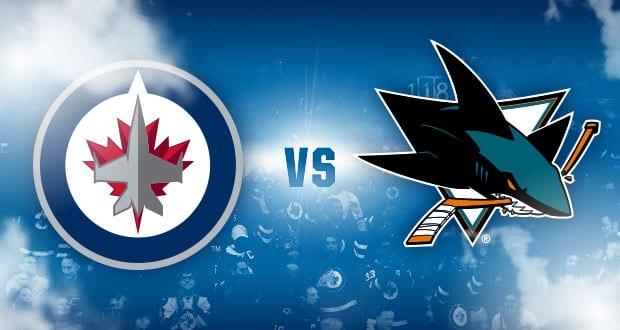 San Jose Sharks vs. Winnipeg Jets 2/14/20 Pick & Prediction