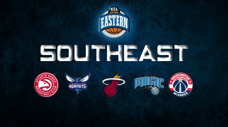Miami Heat -10000 Betting Favorites to Win Southeast Division
