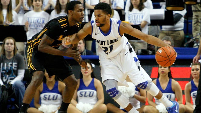 VCU Rams at Saint Louis Billikens 02/21/20 Betting Pick & Prediction