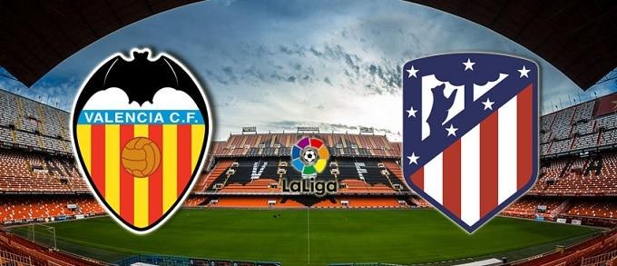 Valencia vs Atletico Madrid – 02/14/20 – La Liga Odds, Preview & Prediction