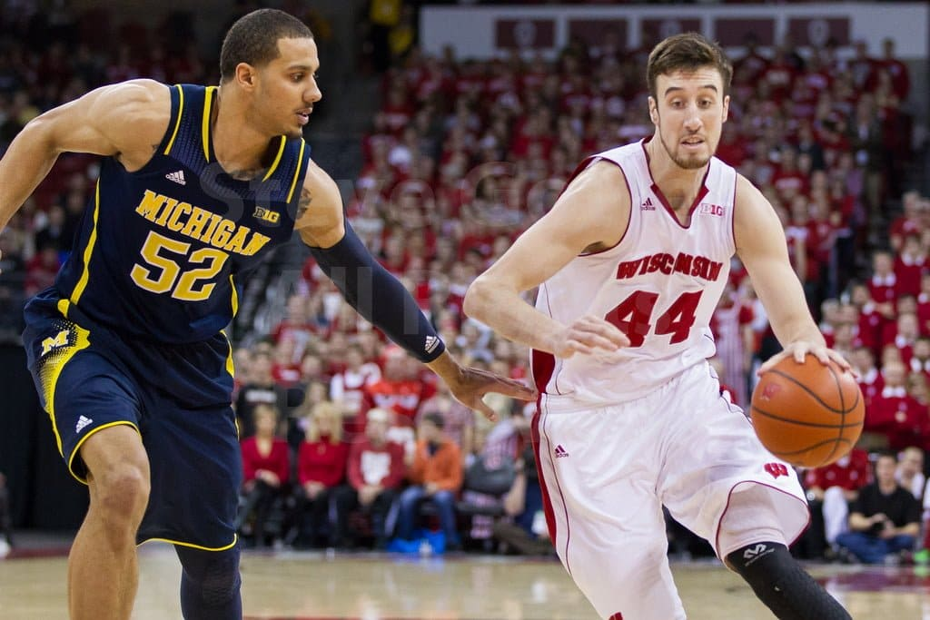 Wisconsin Badgers vs. Michigan Wolverines 02/27/20 Odds Pick & Prediction