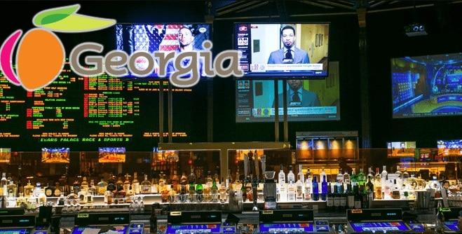 georgia sports betting