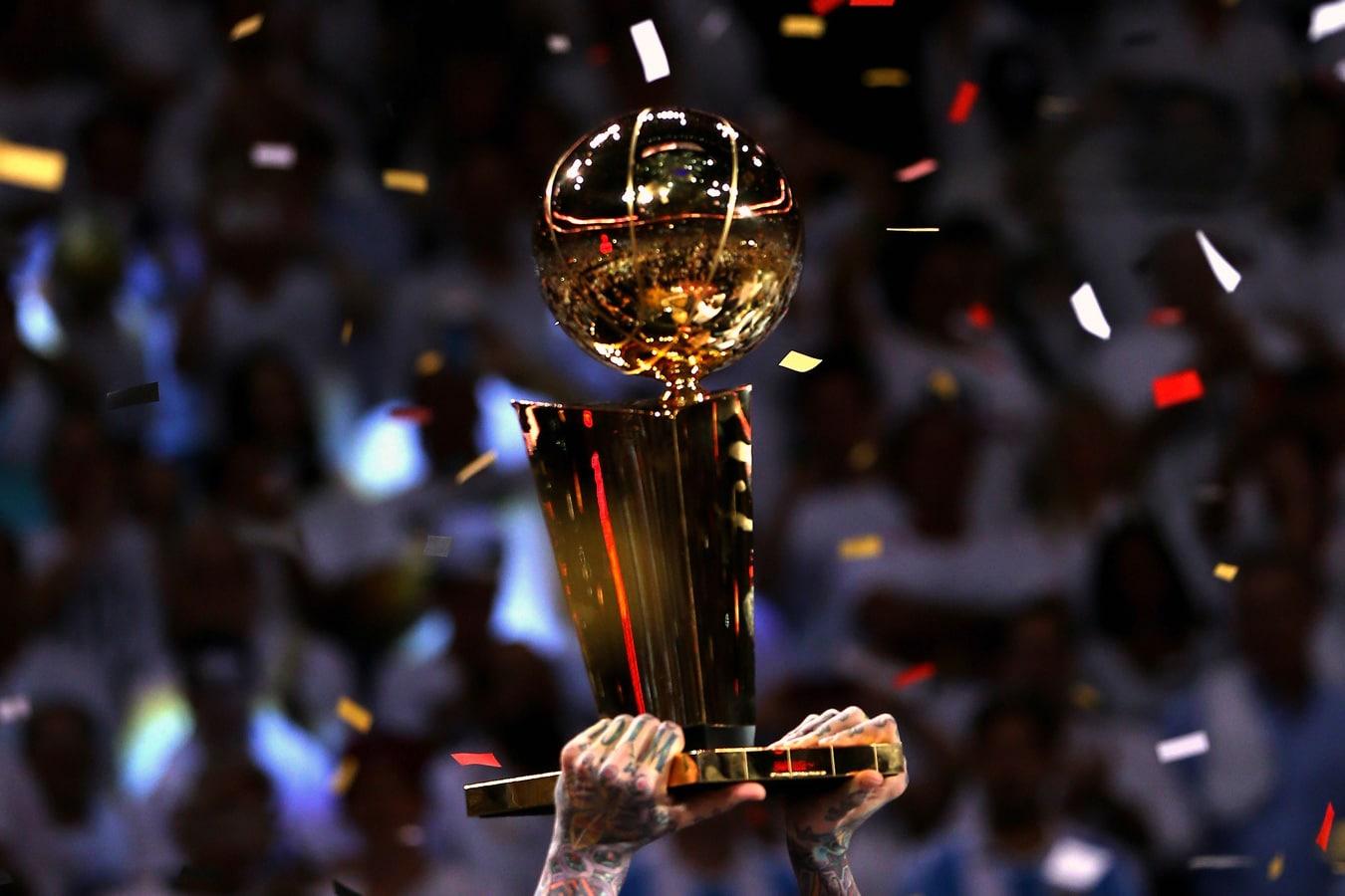 Milwaukee Bucks +275 Favorites to Win NBA Championship