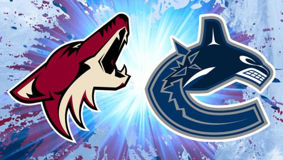 Arizona Coyotes at Vancouver Canucks – 03/04/20 NHL Pick, Odds & Prediction