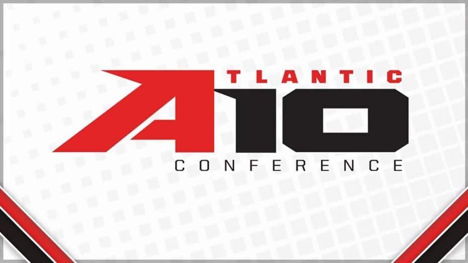 Atlantic 10 Tournament