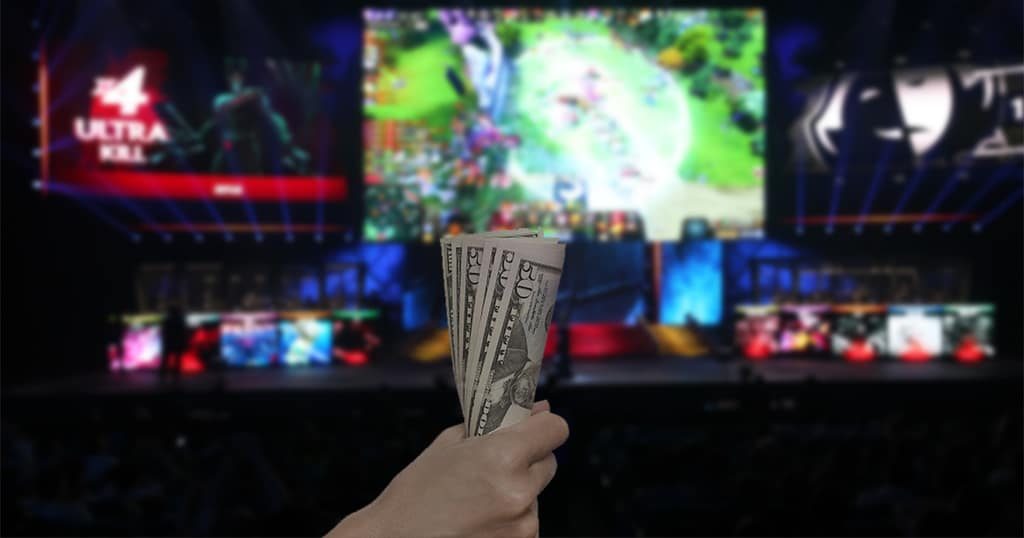 Nevada to Temporarily Allow Betting on eSports