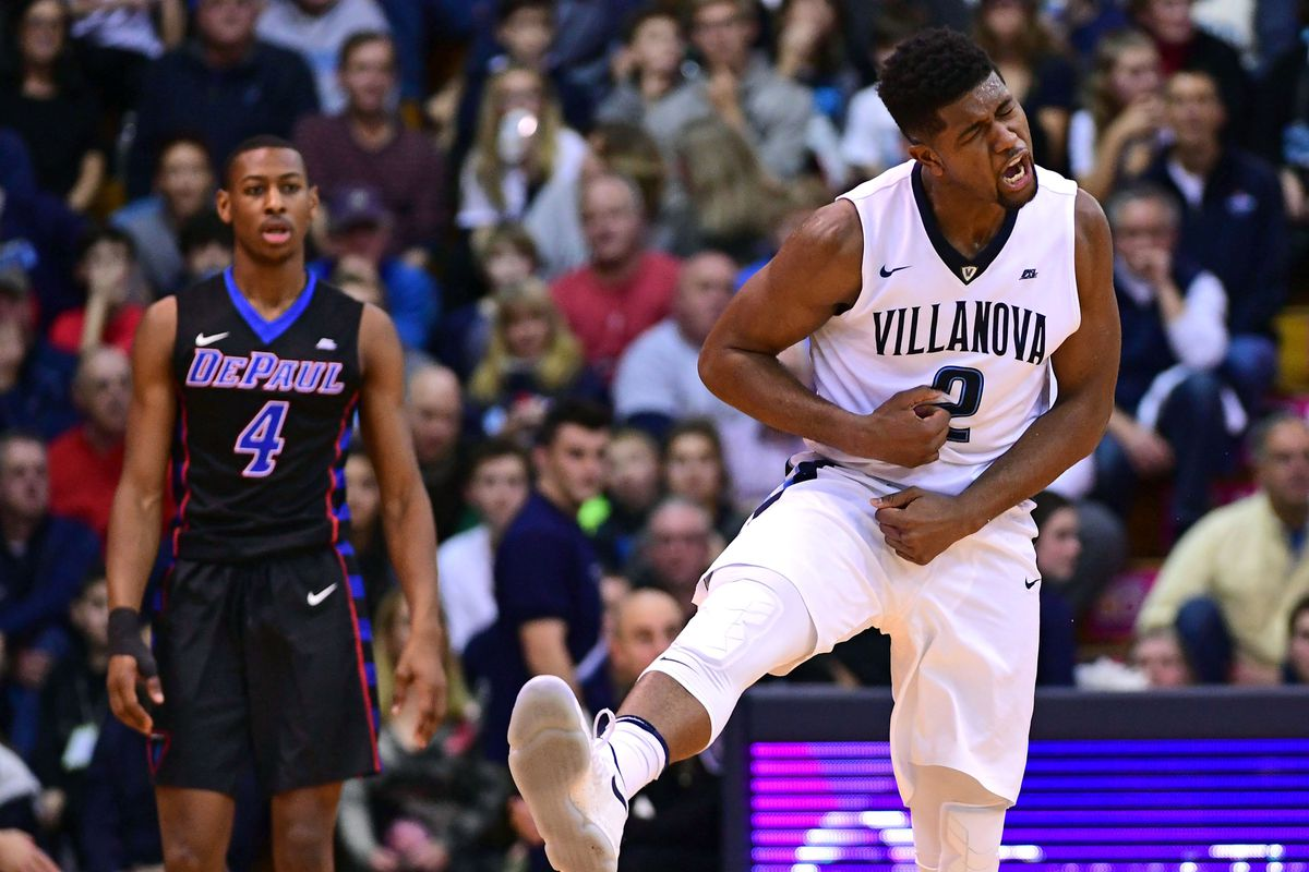 DePaul vs. Villanova 03/12/20 Odds, Pick & Prediction