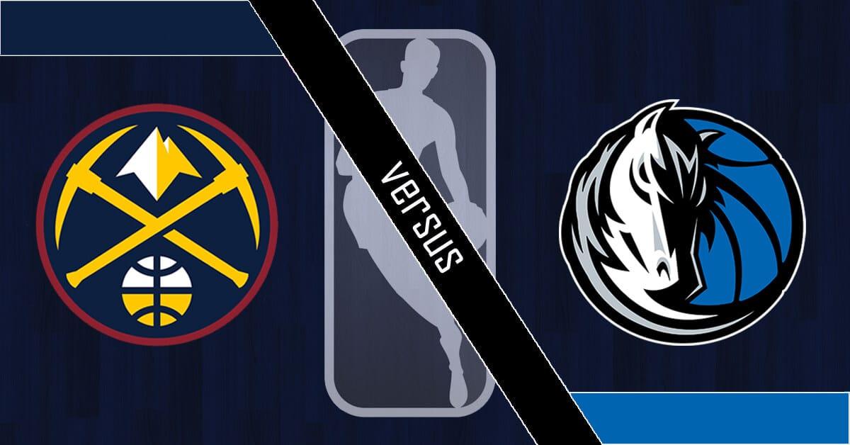 Denver Nuggets at Dallas Mavericks 03/11/20 – ATS Pick & Preview