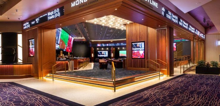 Mgm grand football betting lines craps odds betting units