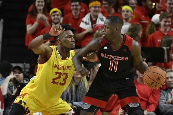 Maryland Terrapins vs. Rutgers Scarlet Knights 03/03/20 Odds Pick & Prediction