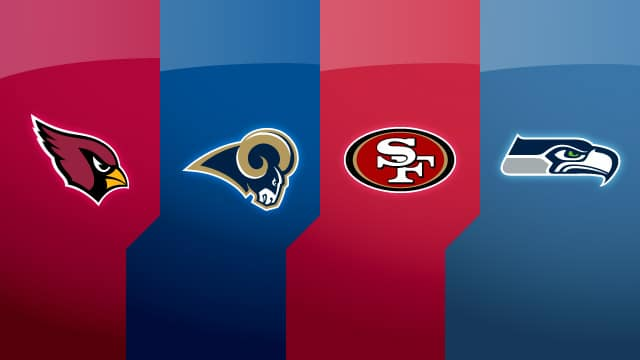 NFC West Odds: Time To Bet On The Arizona Cardinals?