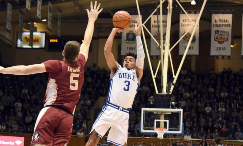 North Carolina State Wolfpack at Duke Blue Devils 03/02/20 Odds Pick & Prediction