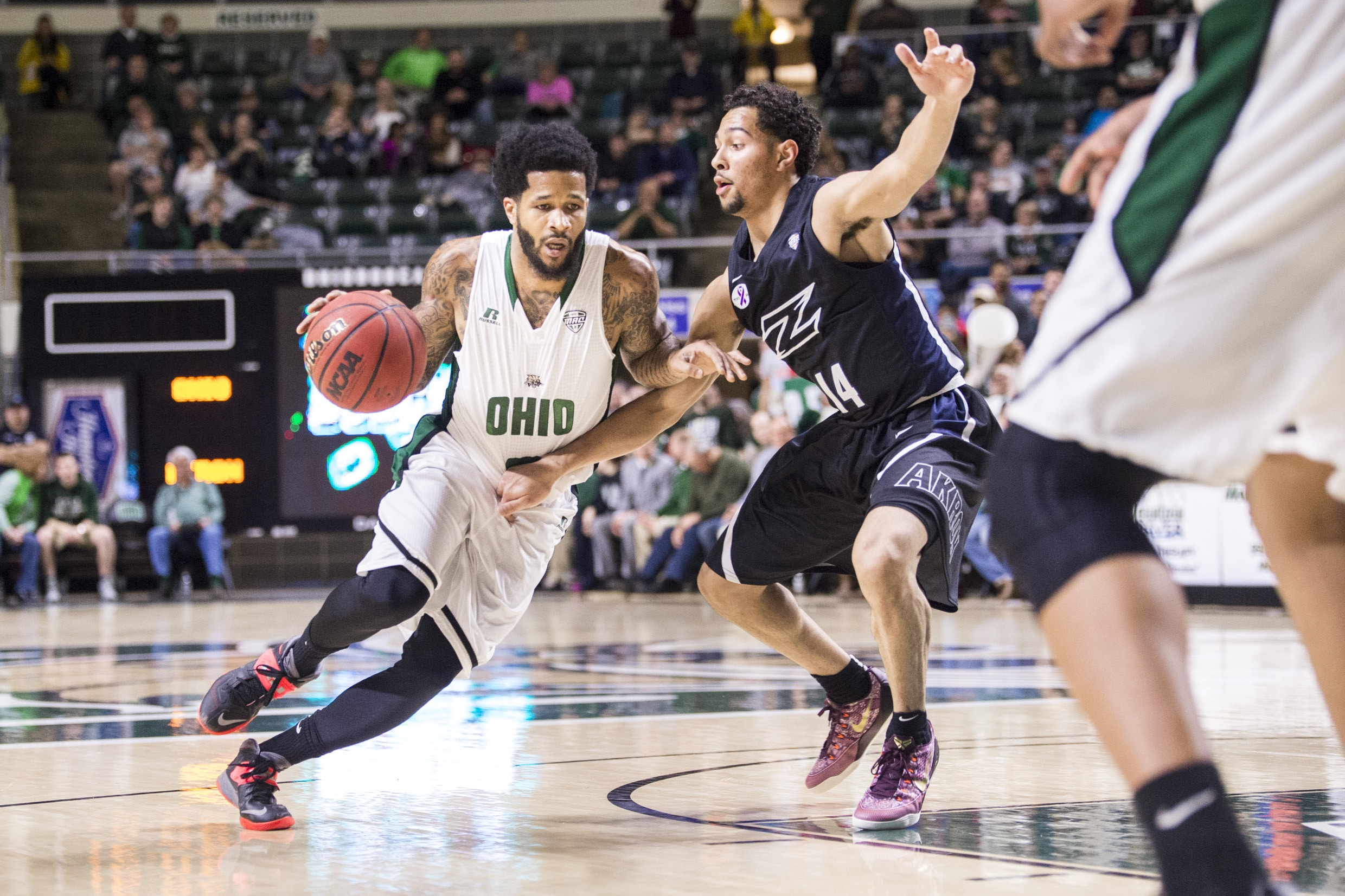 Ohio Bobcats vs. Akron Zips 03/03/20 Betting Pick & Prediction