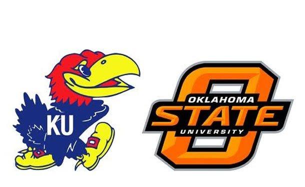 Oklahoma State vs. Kansas