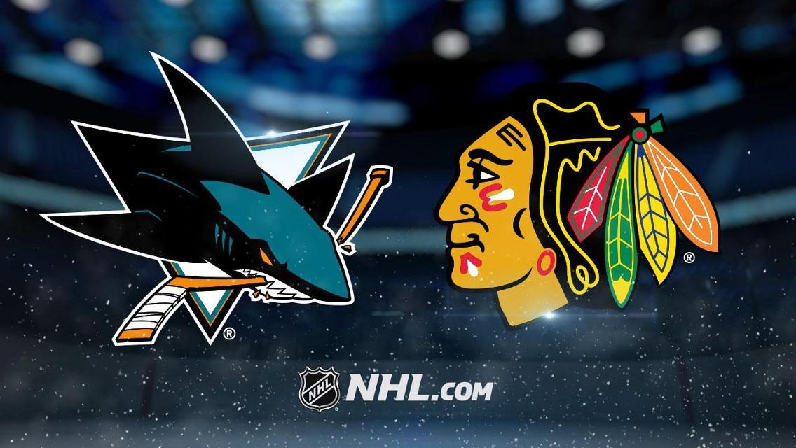 San Jose Sharks at Chicago Blackhawks 03/11/20 Odds, Pick & Prediction