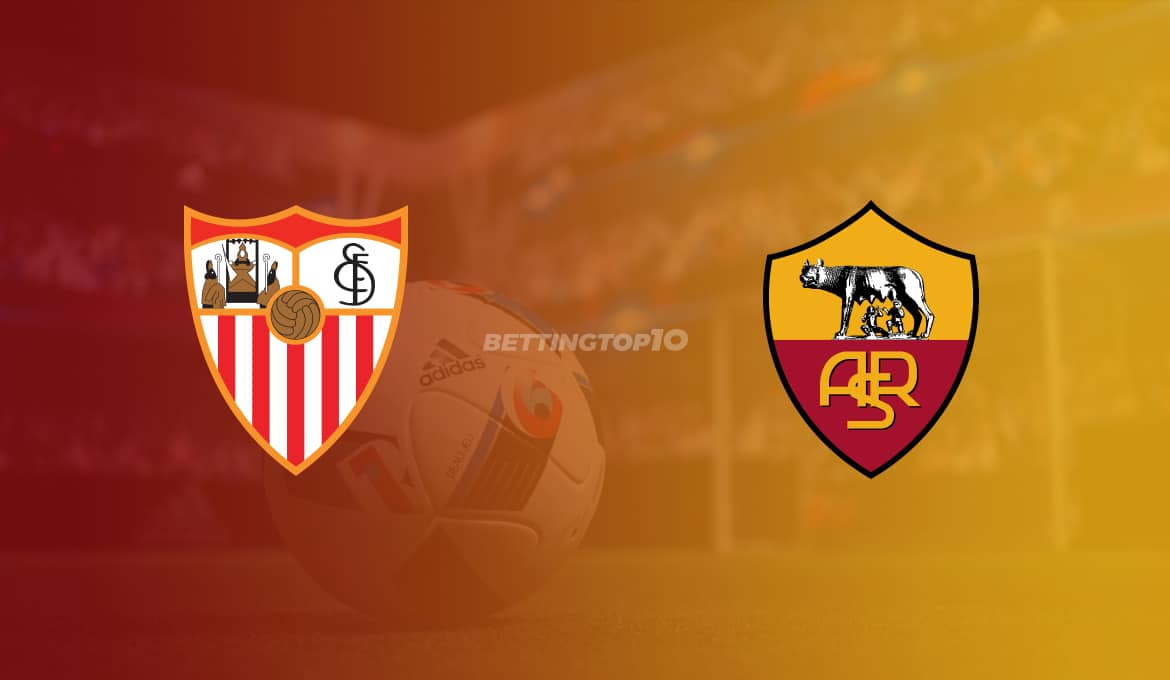 Sevilla Vs As Roma Europa League Odds Preview Prediction 03 12 20