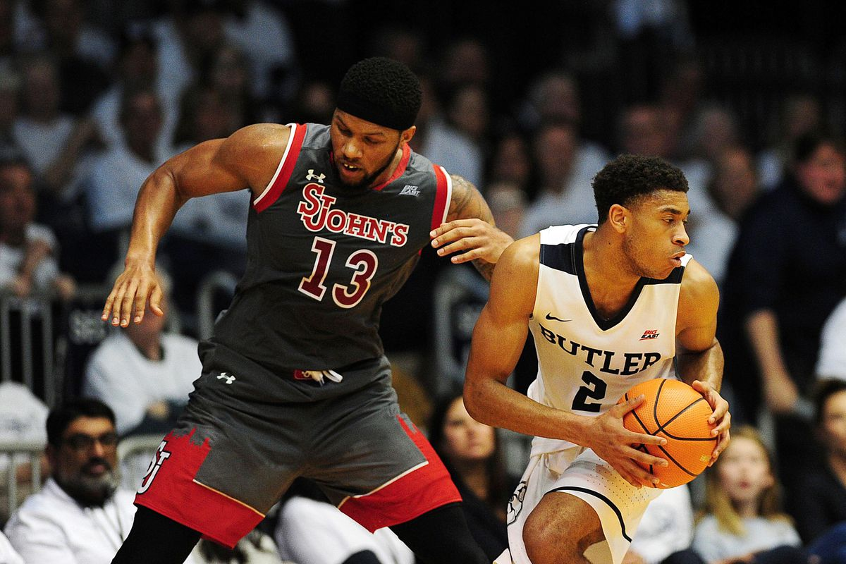 St. John's at Butler 03/04/20 Free Pick & Prediction