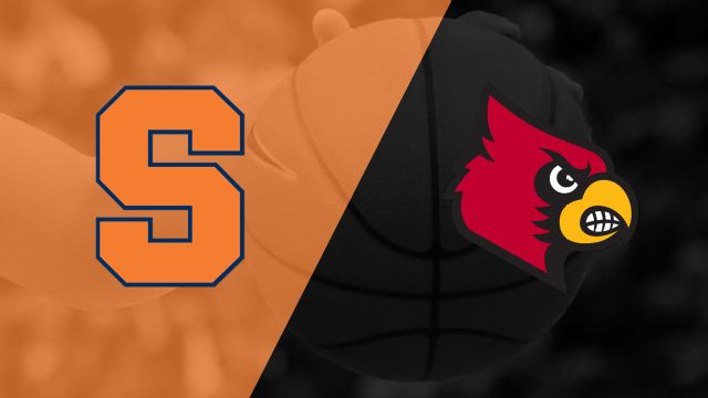 Syracuse vs. Louisville