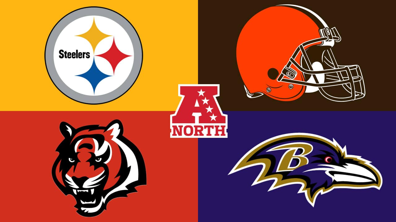 AFC North Betting Odds & Futures: Are the Baltimore Ravens A Lock To Win?