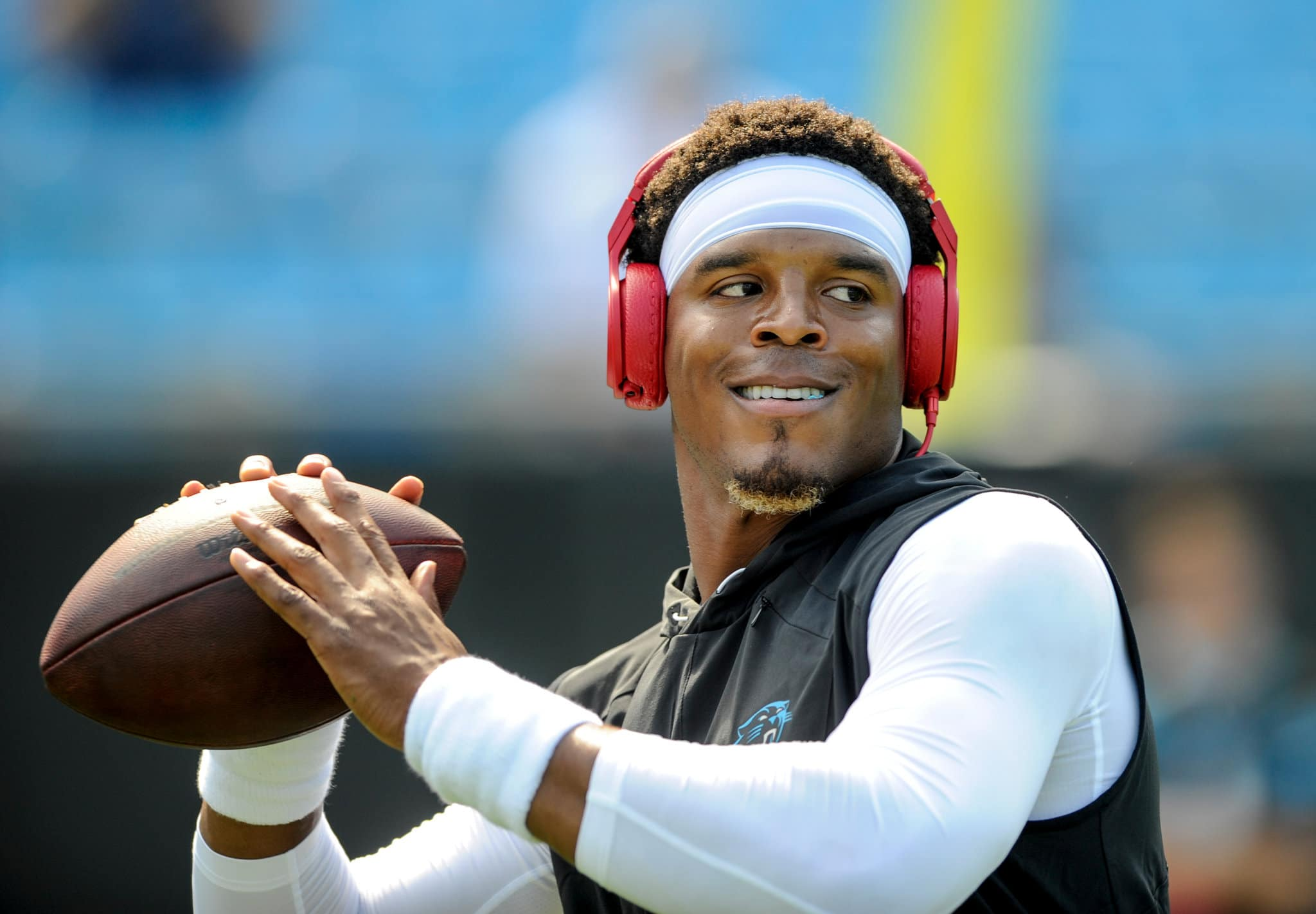 Betting Odds On Where Cam Newton Will Play In 2020?