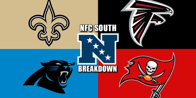 NFC South Betting Odds: New Orleans Saints Still A Lock?