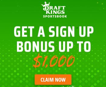 DraftKings Online Sportsbook
