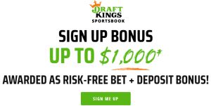 draftkings signup