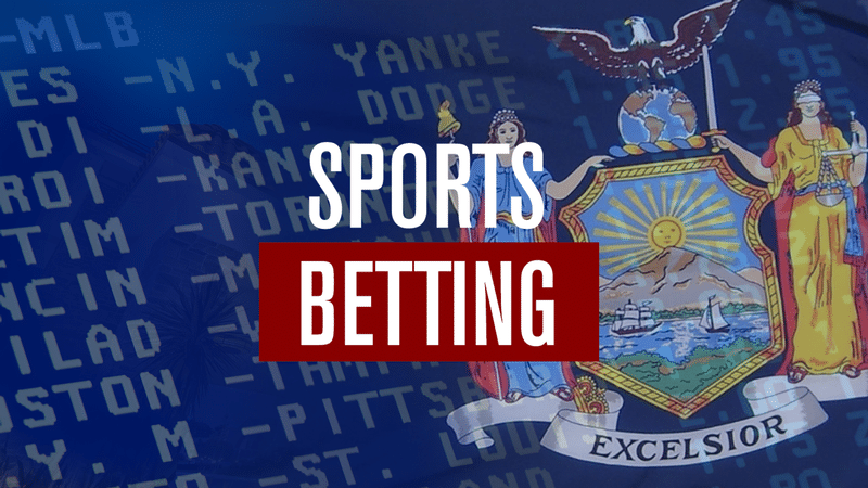 Mobile Sports Betting Left Out of New York Budget…Again