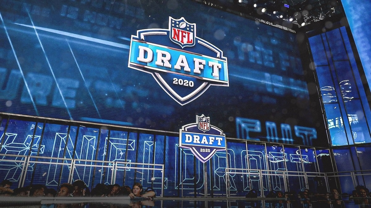 Odds On Who Will The No. 3 Overall Pick Be In The 2020 NFL Draft