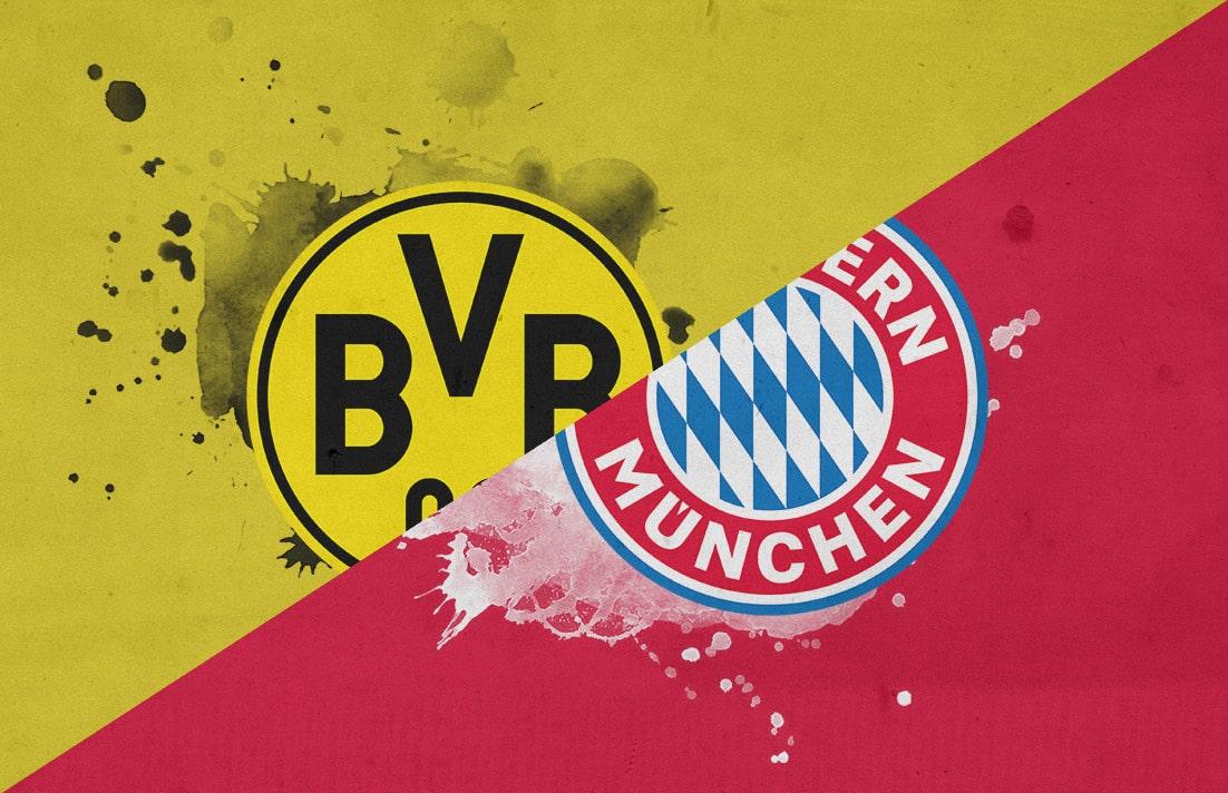 Borussia Dortmund vs Bayern Munich – 05/26/20 – Bundesliga Odds, Preview & Prediction