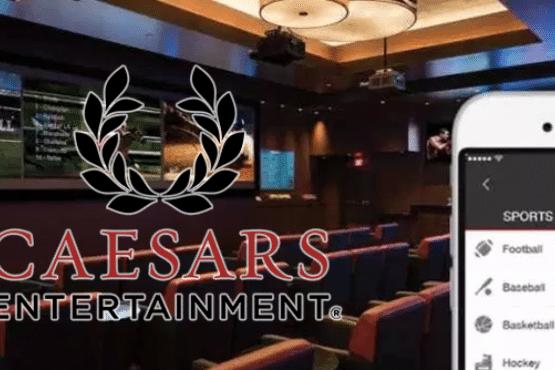 Caesars Sports Betting App