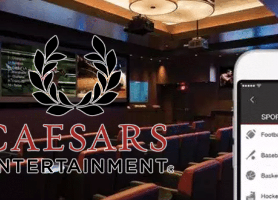 Caesars Sports Betting App