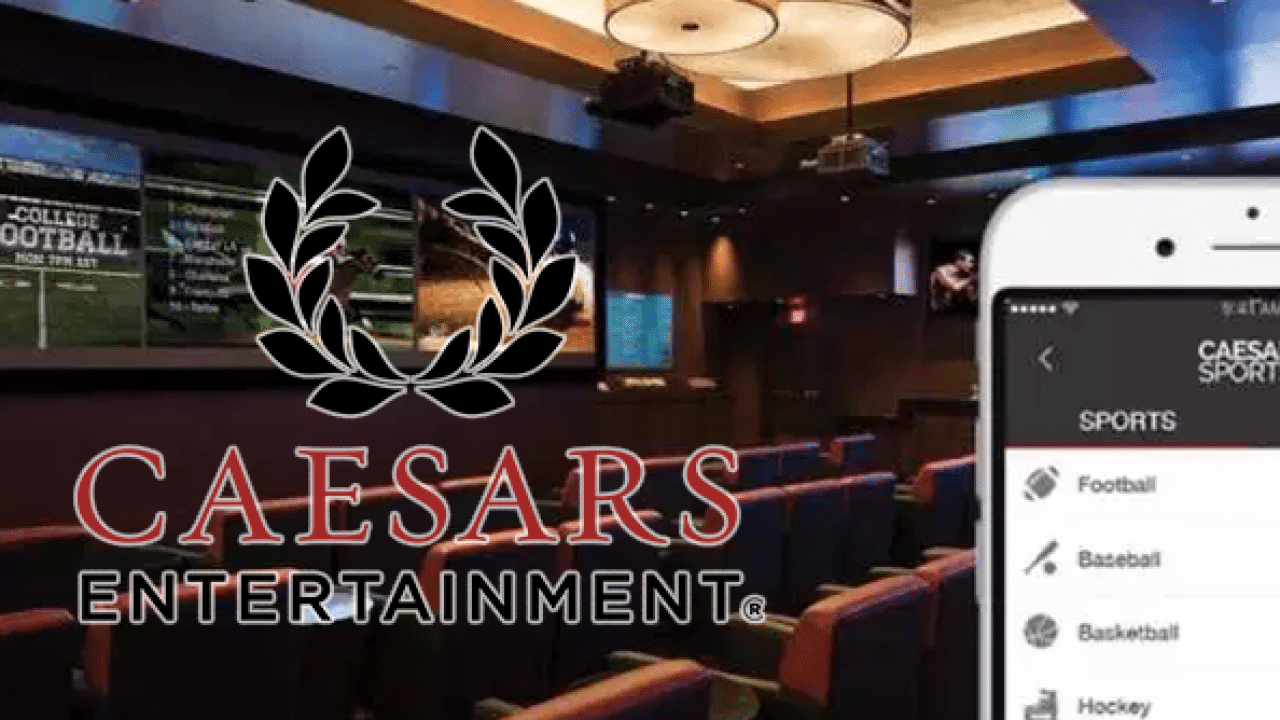 Caesars Sportsbook Launching Their Sports Betting App In Indiana!