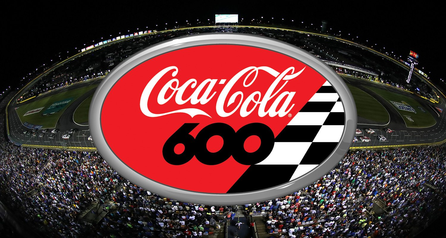 Coca Cola 600 Betting Odds, Prediction & Preview
