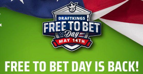 Draftkings Free Bet