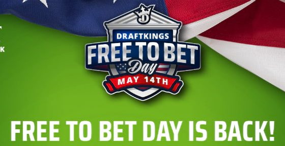Draftkings Free Bet