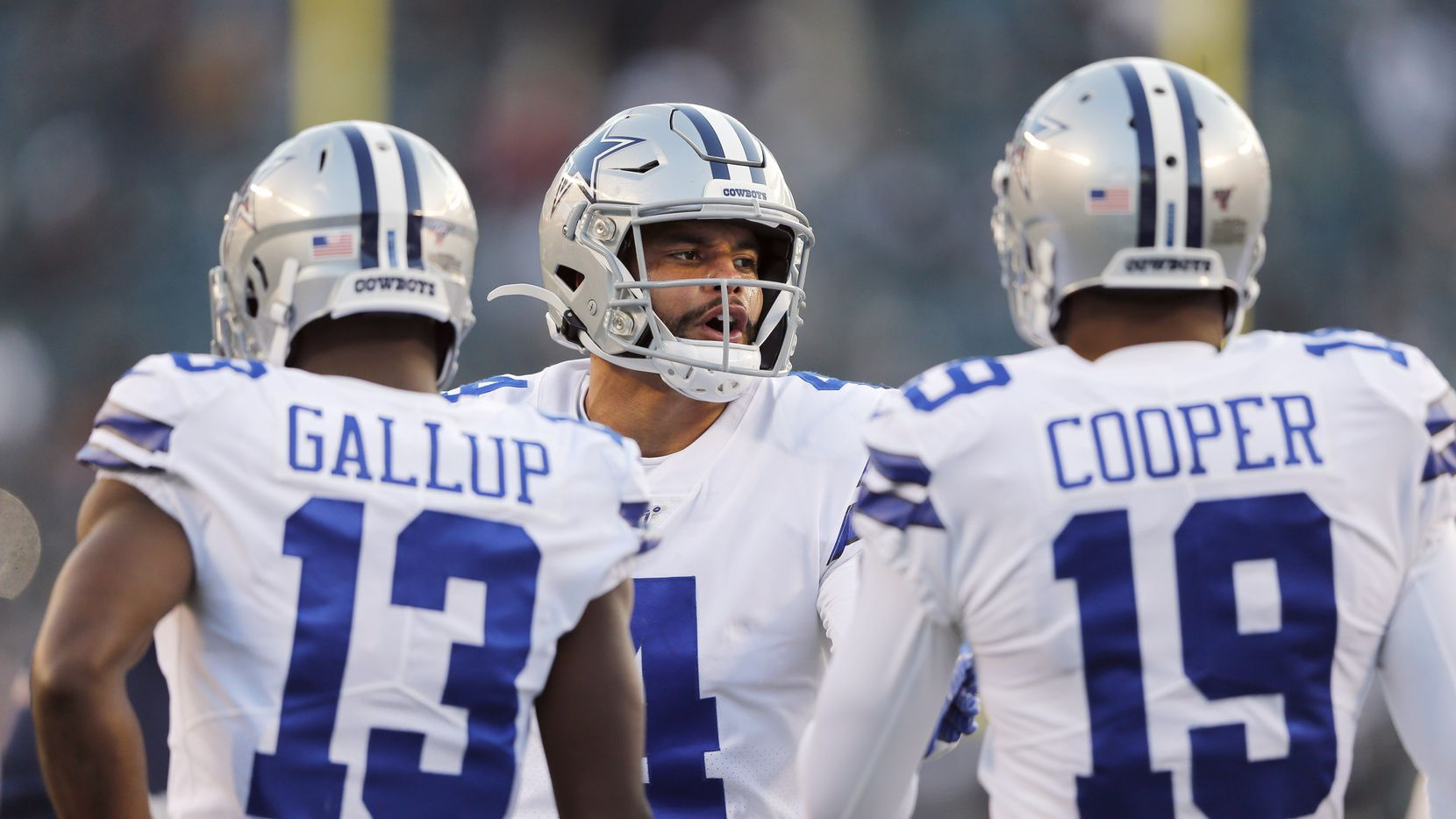 Odds On How Many Wins Will the Dallas Cowboys Have This Season