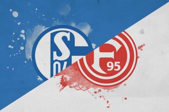 Dusseldorf vs Schalke