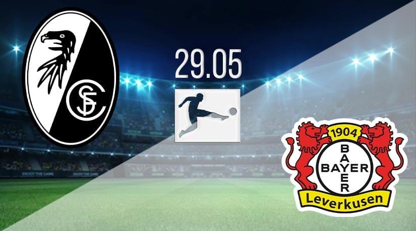 Freiburg Vs Bayer Leverkusen 05 29 20 Bundesliga Odds