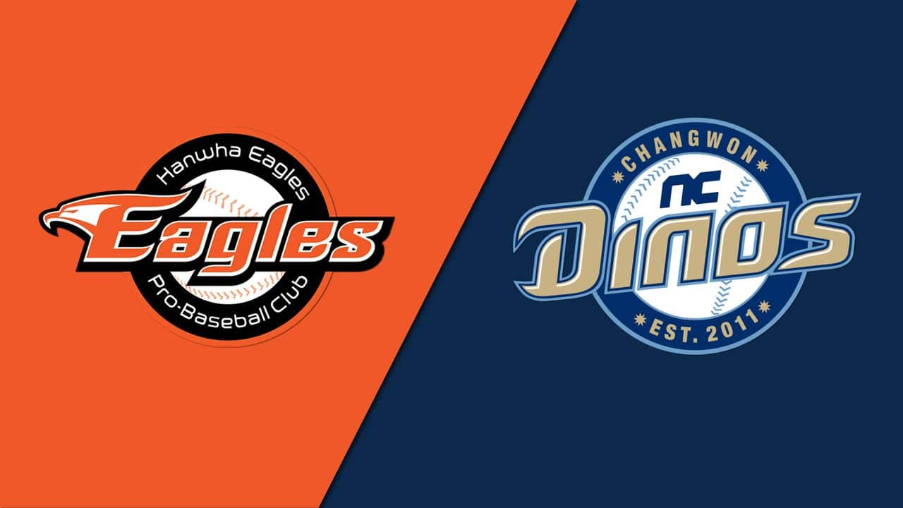 Hanwha Eagles vs NC Dinos – 05/23/20 – KBO Odds, Preview & Prediction