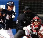 Lotte Giants vs Doosan Bears