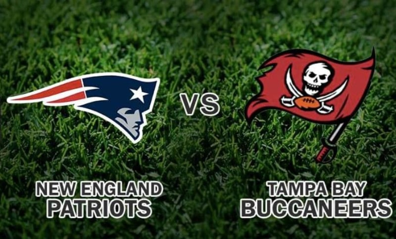 Who Is Going to Win More Games – the Tampa Bay Buccaneers or the New England Patriots?