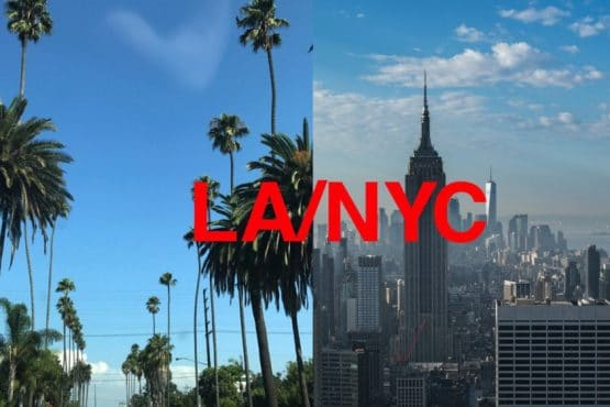 New York Or Los Angeles