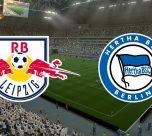 RB Leipzig vs Hertha Belin