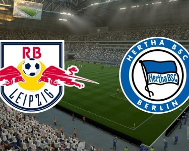 RB Leipzig vs Hertha Belin