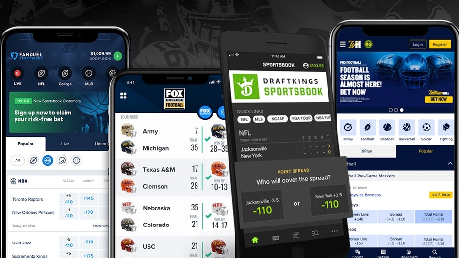 Fox Bet & Bet365 Join The Colorado Sports Betting Landscape!